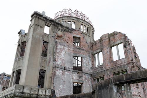Le bombardement du Japon a-t-il hâté la fin de la guerre ?
